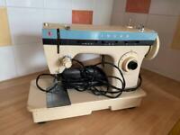 Singer Sewing Machine 3105