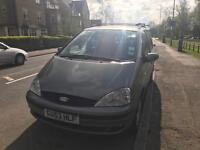 Ford Galaxy 1.9tdi, 2003