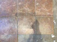 Porcelainico de Elite Venis Floor Tiles - Natural Stone x 11