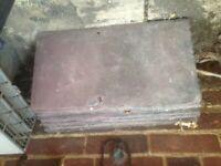 Welsh Roof Slates