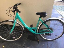 19'' Apollo hybrid bike