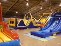 Birthday Party events need