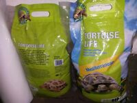 Prorep Tortoise Life Substrate 10L x 2 Bags