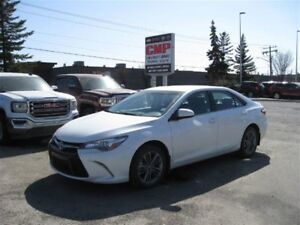 2017 Toyota Camry SE | Alloy Wheels | *BUY This ONE!!!