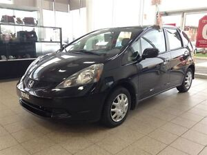 2012 Honda Fit LX *AIR CLIM, CRUISE, BLUETOOTH*