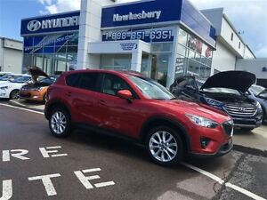 2014 Mazda CX-5 GT**LOTS OF ROOM**