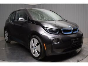 2015 BMW i3 EN ATTENTE D'APPROBATION