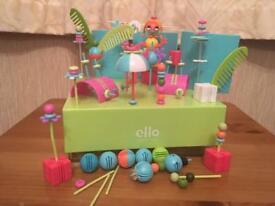 Ello Building Set