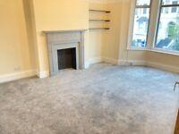 Converted 1st+2nd Floor 3 Bed Flat BathShower Kitchen SeparateSittingRoom VeryNearRailTubeBusShops