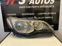 Honda IMA Drivers Side Headlight