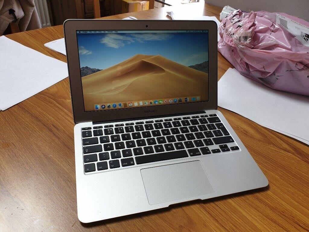 Apple MacBook Air 11 inch 2014 | in York, North Yorkshire | Gumtree