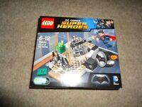 LEGO DC COMICS SUPER HEROES NEW