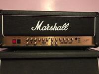 Marshall JCM2000 TSL60 + 1960a Cab