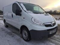 WANTED! Vauxhall Vivaro's like ours wanted £2495