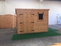 Garden sheds ,summer houses, dog kennels, stables,play houses and much more SALE SALE