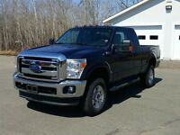 2014 Ford F-250 -