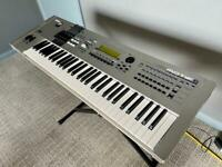Yamaha Motif6 Music Production Synthesiser 61key