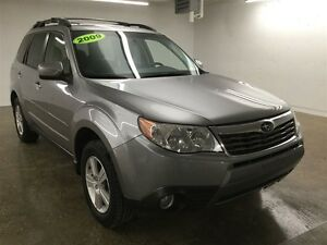 2009 Subaru Forester 2.5 | X Tour