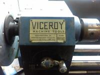 Viceroy Metal/Wood lathe