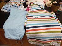 Baby / Todler Sleeping Bags