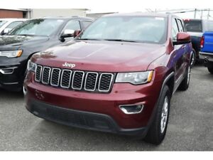 2018 Jeep Grand Cherokee Laredo 4x4 acahat ou Location *114,00$/