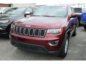 2018 Jeep Grand Cherokee Laredo 4x4 acahat ou Location *114, 00$