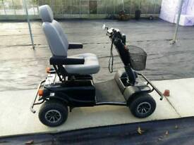 Pride Ranger Mobility scooter very good condition