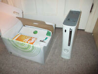 xbox 360 console spares or repairs