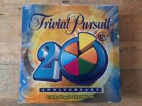 Trivial Pursuit 20th anniversary edition (2004)