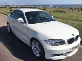 BMW 1 Series 2011 coupe 120i for sale! Very low mileage