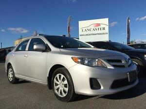 2011 Toyota Corolla CE W/Power Pack