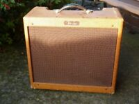 1960 Fender Princeton