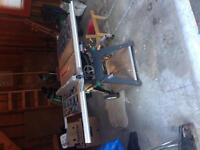 Craftsman CabinetMaster table saw