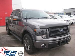 2014 Ford F-150 FX4 | Rugged and Dependable!