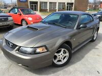 2002 Ford Mustang -