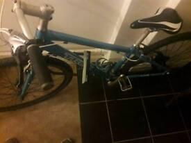 Trek ladies hybrid bike