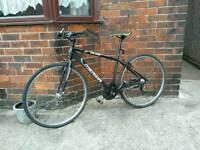 Merida hybrid bike