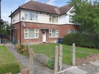 2 Bed Semi-Detached House, Goring Way, UB6