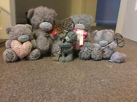 Official me to you bear collectibles
