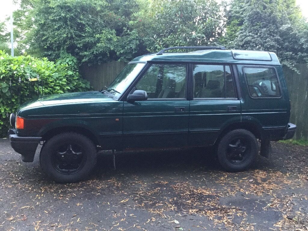 land rover discovery 300 tdi in cottingham east yorkshire gumtree. Black Bedroom Furniture Sets. Home Design Ideas