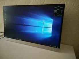 AOC I2757F LED 27 inch IPS Full HD Monitor