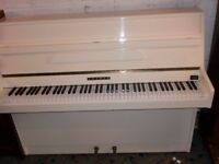 CRAMER VERY SMALL OVER STRUNG MODERN IVORY COLOUR CAN DELIVER £450