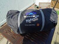 SunnCamp Platinum Ultima 260 Porch Awning