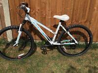 Ladies Rayleigh Mountain Bike