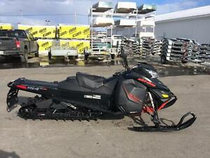 2015 Ski-Doo SUMMIT SP 154 800 ETEC