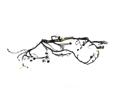 Instrument Panel Wiring Harness Mopar 68350835AD fits 2018