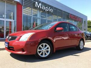 2011 Nissan Sentra 1.9% FINANCING AVAILABLE!  A/C, Power Options