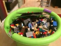 10kg Lego for sale
