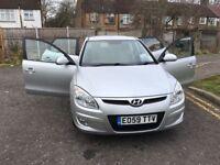 2009 Hyundai i30 1.6 CRDi Premium 5dr Manual @07445775115