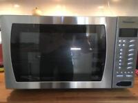 Panasonic Inverter Dimension 4 Turbo-Bake Microwave Oven Grill